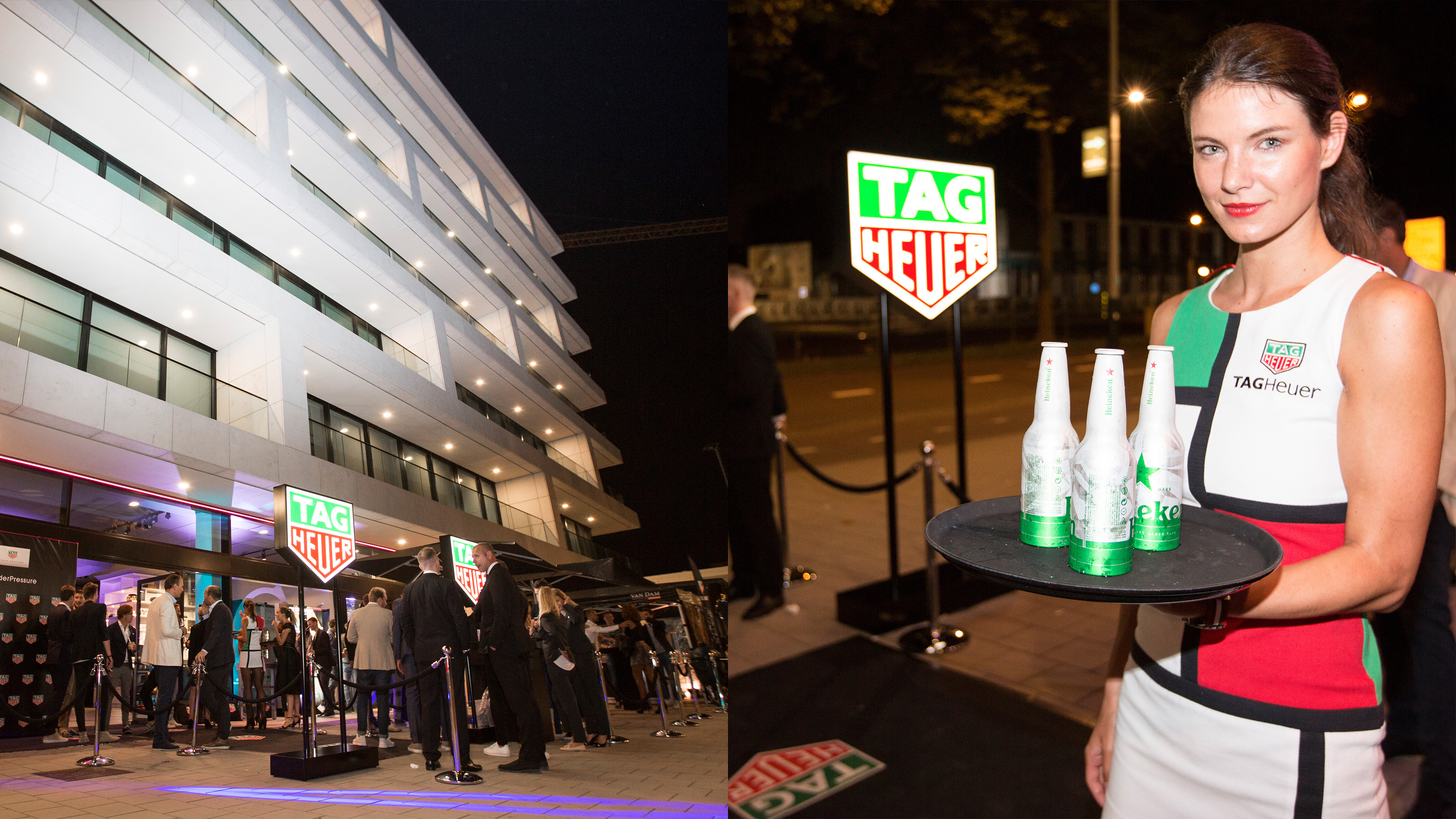 TAG Heuer Max Verstappen Watch @ StudioCM